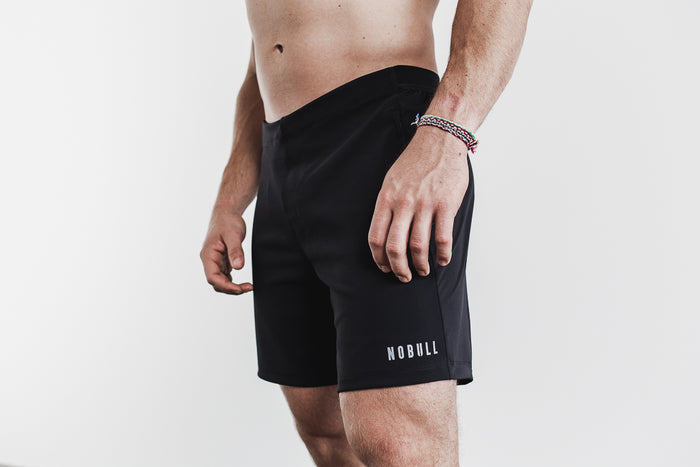 MEN'S LIGHTWEIGHT SHORT 7""