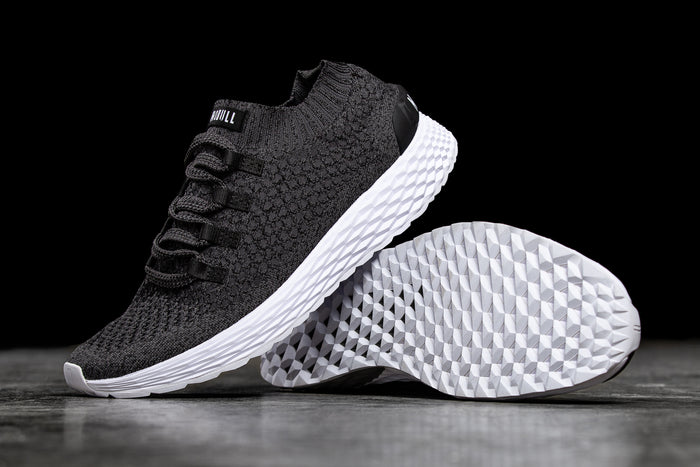 GRAPHITE KNIT RUNNER (MEN'S)