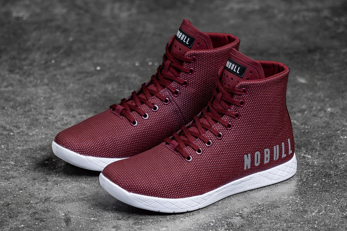 HIGH-TOP CABERNET TRAINER (WOMEN'S)