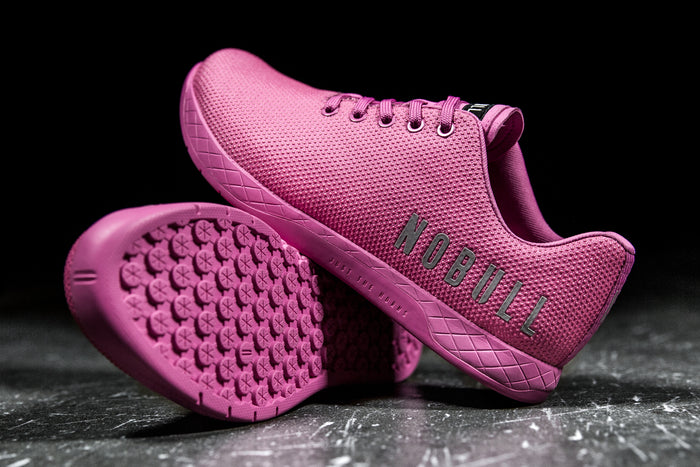 BRIGHT PINK TRAINER (WOMEN'S)