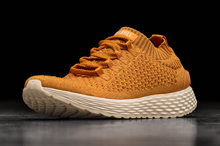 GOLDEN KNIT RUNNER (WOMEN'S)