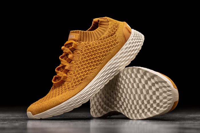 GOLDEN KNIT RUNNER (MEN'S)