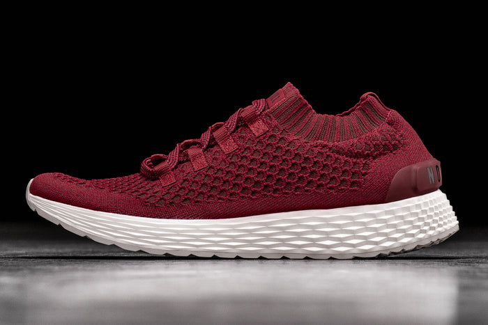 CRIMSON KNIT RUNNER (WOMEN'S)