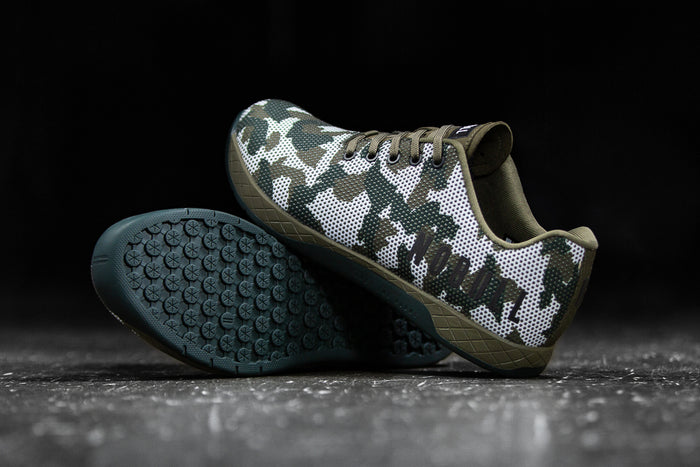 FIELD CAMO TRAINER (WOMEN'S)