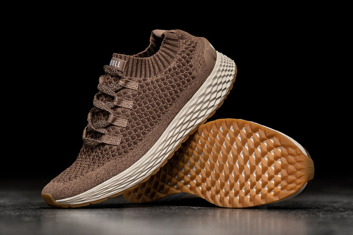 ESPRESSO KNIT RUNNER (MEN'S)
