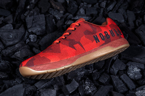 FIRE CAMO TRAINER (WOMEN'S)