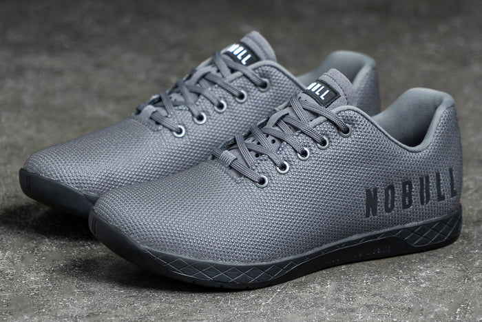 NIGHT GREY TRAINER (WOMEN'S)