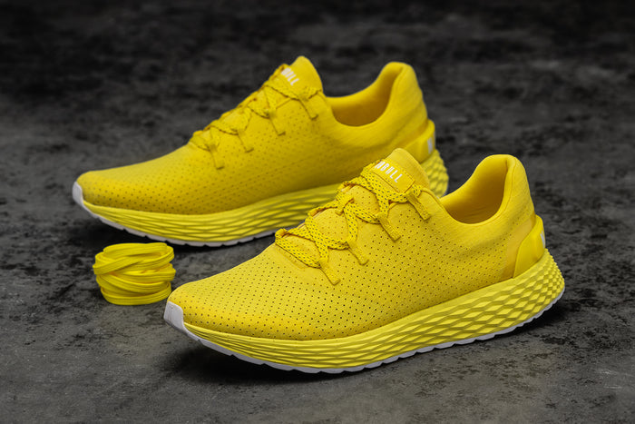 RUBBER DUCKY RIPSTOP RUNNER (WOMEN'S)