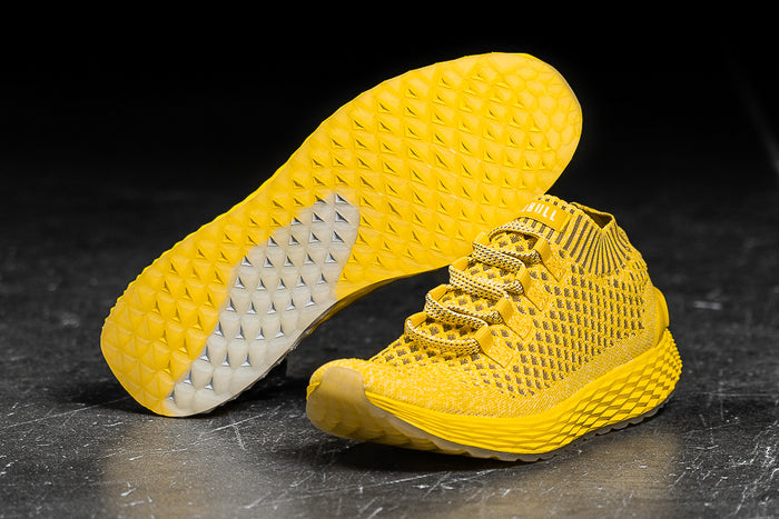 LEMON DROP KNIT RUNNER (MEN'S)