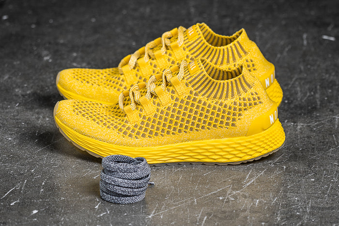 LEMON DROP KNIT RUNNER (WOMEN'S)
