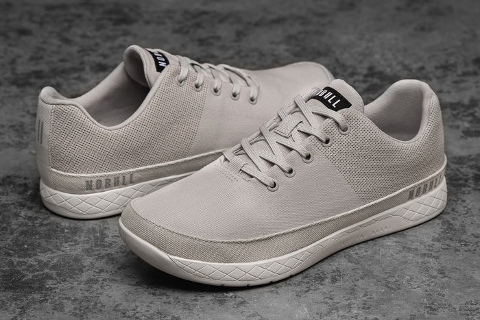 GLACIER CANVAS TRAINER (MEN'S)