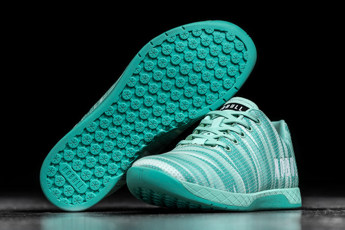 MINT BURST TRAINER (WOMEN'S)