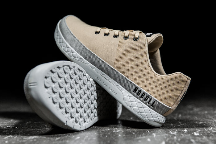SAND CANVAS TRAINER (MEN'S)