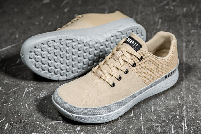 SAND CANVAS TRAINER (WOMEN'S)
