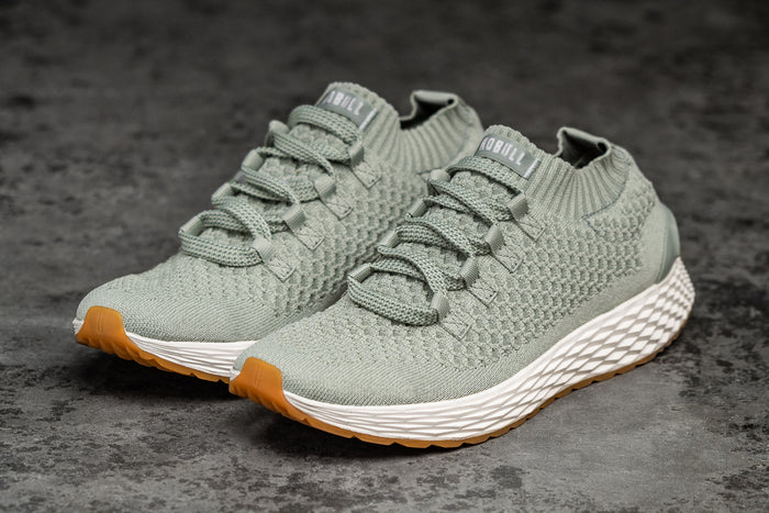 SEAFOAM KNIT RUNNER (MEN'S)