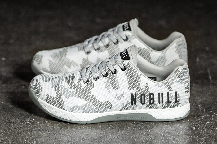 SNOW CAMO TRAINER (WOMEN'S)