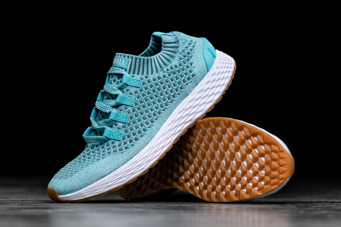TOPAZ KNIT RUNNER (WOMEN'S)