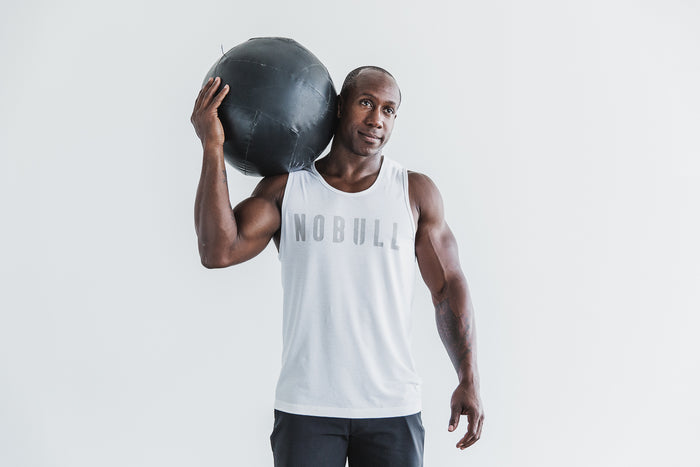 MEN'S NOBULL TANK
