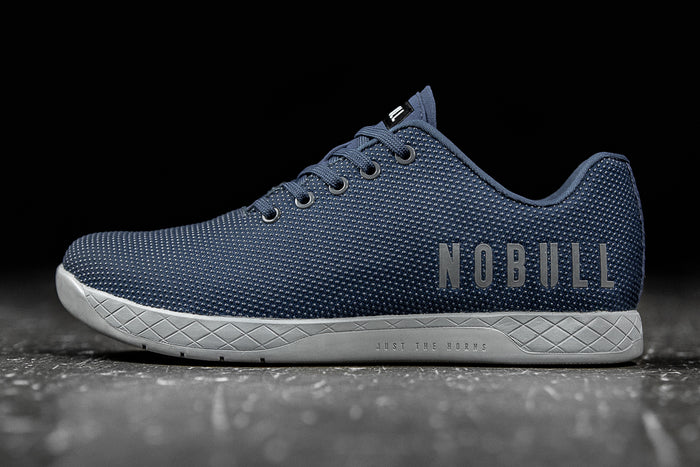 DARK DENIM TRAINER (MEN'S)