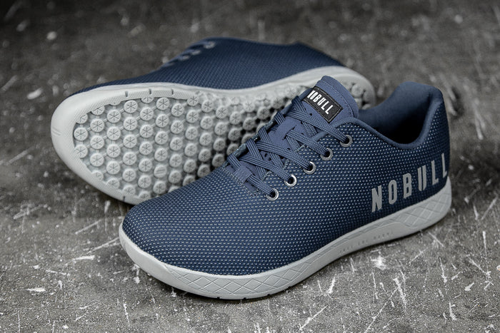 DARK DENIM TRAINER (WOMEN'S)