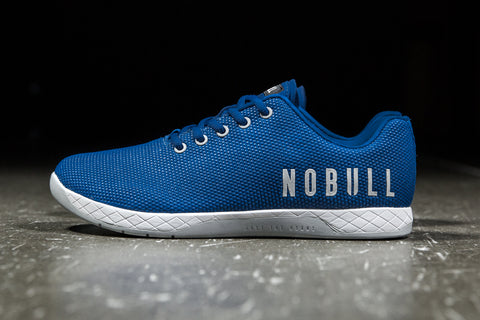 NAUTICAL BLUE TRAINER (MEN'S)