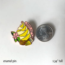 Load image into Gallery viewer, Whip Me enamel pin