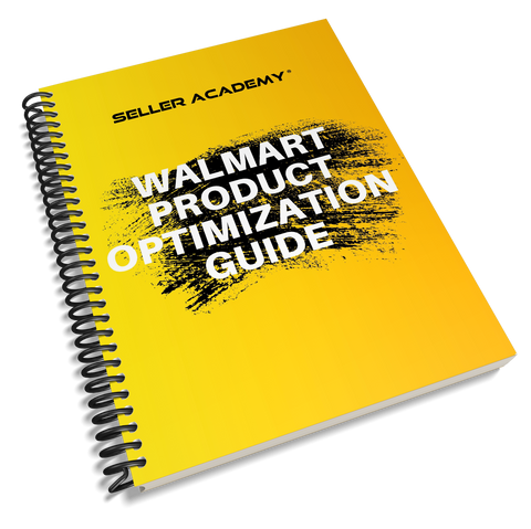 Walmart Marketplace Product Optimization Guide 2021