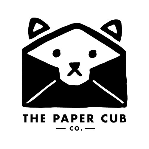 States Postcards - The Paper Cub Co
