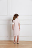Kelly dress (pink)