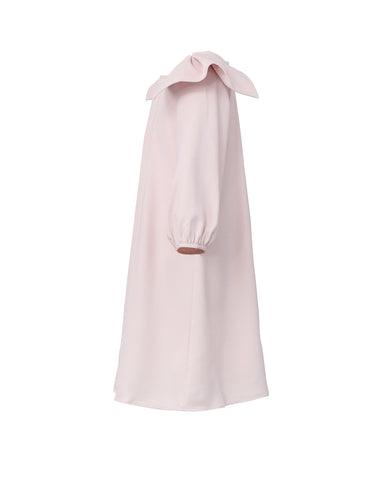 Sally dress (blush pink)