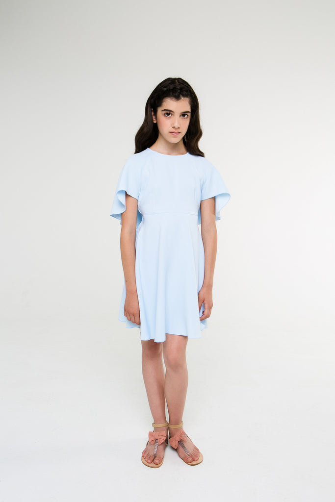 Chloe (light blue)