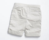 Philip (Gray Shorts)