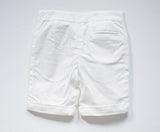 Philip (White Shorts)