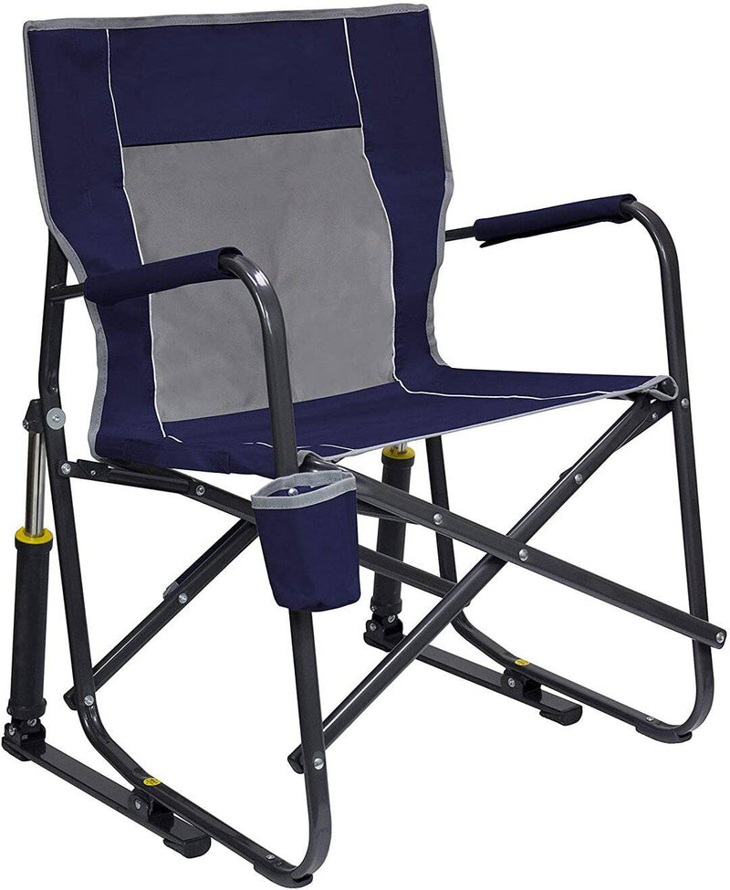 Portable Folding Rocking Chair