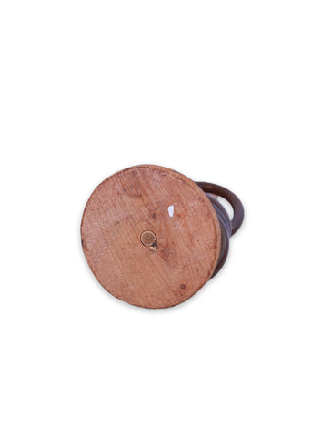 Ring Toss Game, Japanese, Wood, Meiji period