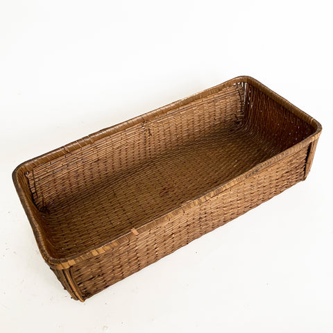 Basket Box- rectangular