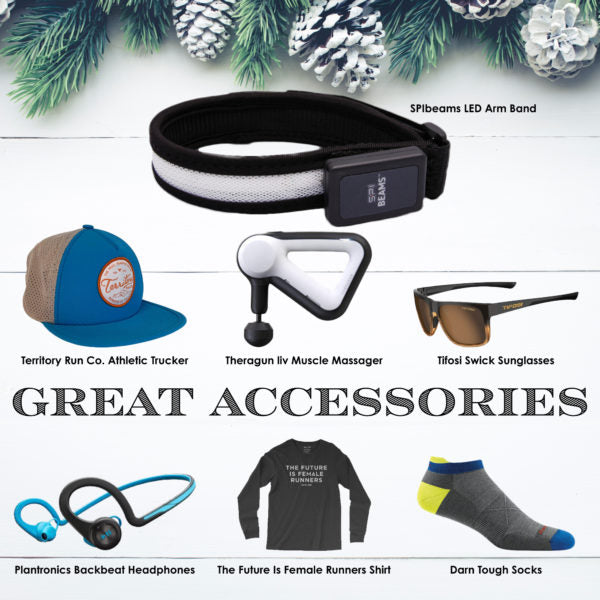 2019 SPIbelt Holiday Gift Guide - Great Accessories