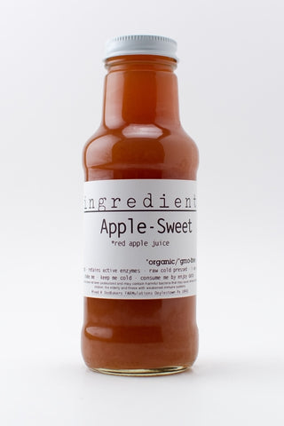 Apple Juice (Sweet)