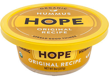 Hummus - Original Recipe