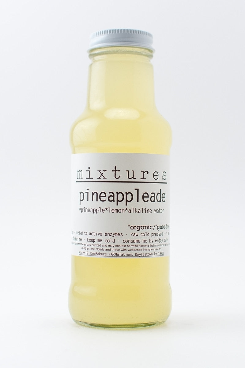 Pineappleade