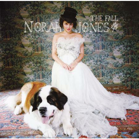 Norah Jones - The Fall - Analog Productions LP