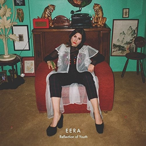 Eera - Reflection Of Youth - Indie LP