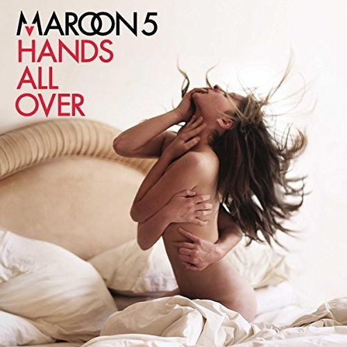 Maroon 5 - Hands All Over - LP