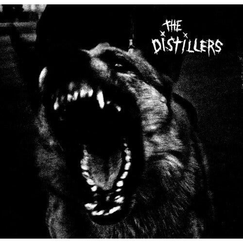 The Distillers - The Distillers - Indie LP