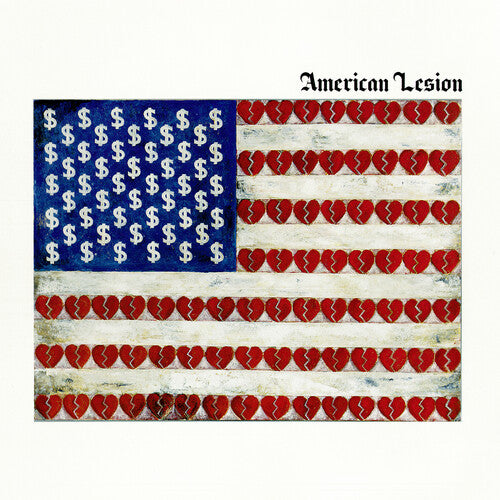 Greg Graffin - American Lesion - LP