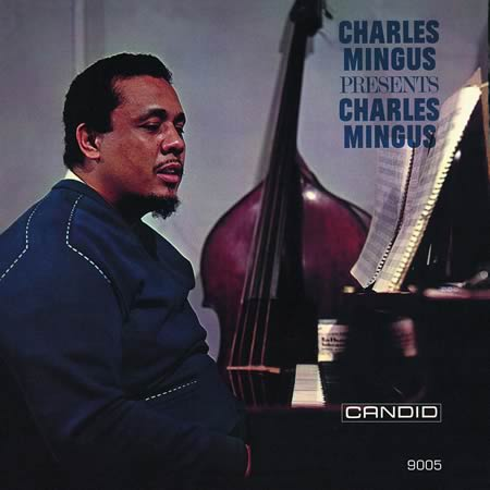 Charles Mingus - Charles Mingus Presents Charles Mingus - Pure Pleasure LP