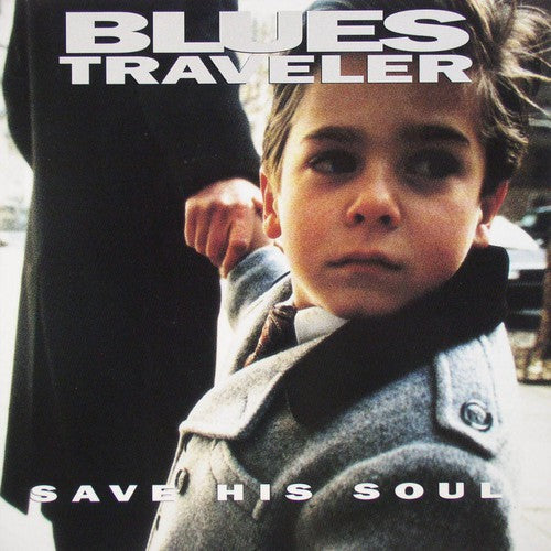 Blues Traveler - Save His Soul - LP