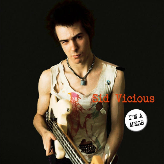 Sid Vicious - Im a Mess - LP