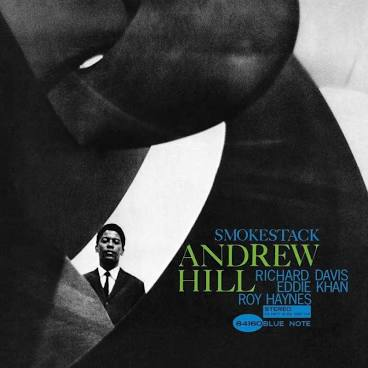 Andrew Hill - Smoke Stack - LP