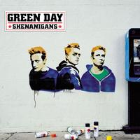 Green Day - Shenanigans - LP